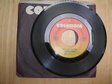 "Pop 45 Men At Work ""Down Under/ Crazy"" Columbia 1982 NM"