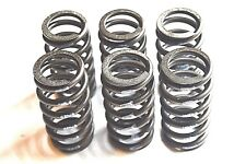 60# Pound Upgraded High RPM Exhaust Valve Spring 60lb 89-98 Cummins 5.9 12V (6)
