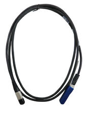 New Authentic EMC 2.1M SFP To HSSDC2 4GB Fiber Channel Cable 038-003-503