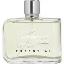 LACOSTE ESSENTIAL 125ml EDT MEN PERFUME by LACOSTE
