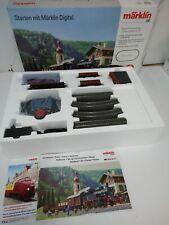 Maerklin 29074 BR 74 Digital-Startpackung Gueterzug Epoche 3