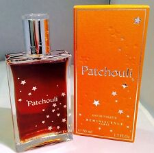 Reminiscence  - PATCHOULI - Eau de Toilette Spray Neuf Sous Blister