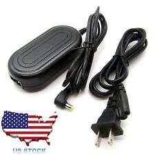 AC Power Adapter For OLYMPUS C-5050 C-5060 C-7070 C-8080 Wide Zoom D-220L D-320L