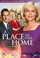 A Place to Call Home Series 6 [DVD]