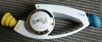 Bop It Classic Game Hasbro Gaming Electronic White Twist & Pull 2008