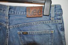 Vintage Lee blue jeans W 34 L 30