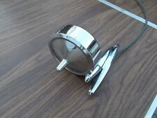 1950's 1960's Cable Operated Remote Control Chrome Mirror Warshawsky ?? NORS