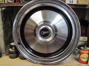 """1976 -1979 Plymouth Volare hubcap wheel cover 14"""" original oem mopar vintage"""