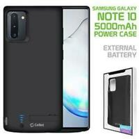 Samsung Galaxy Note 10 Heavy Duty Rechargeable Battery Case Cover 5000mAh.