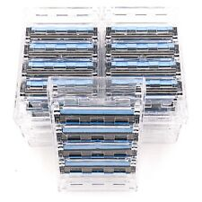 36 Razor Cartridges - Compatible with all Gillette Sensor Models - Made in USA