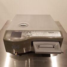 Excellent Refurbished Scican Statim 2000 G4 Cassette Autoclave Steam Sterilizer