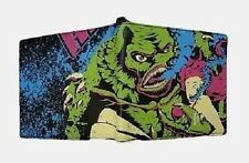 IRON FIST CREATURE MEN'S WALLET NEW WITH TAGS (R10B)