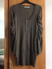 Karen Millen Jumper Dress Size 1