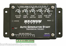 Magnum ME-AGS-S Automatic Generator Start / Stand-Alone Version