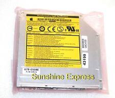 NEW Apple CD-RW/DVD-Rom Combo Slot Load IDE Drive 8124A CW-8124-C 678-0508E