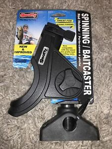 NEW! SCOTTY Spinning / Baitcaster Rod Holder Great For Kayak Fishing Mountable