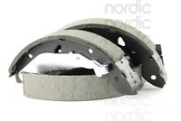 Brake Shoes fits TOYOTA CARINA AT151 1.6 Rear 83 to 87 Set B/&B 0449512020 New