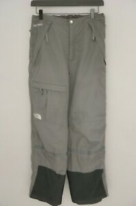 Men The North Face HyVent Trousers Skiing Snowboarding Waterproof M L29 XIK503