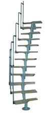 Minka Raumspartreppe Twister - Geschosshöhe: 200 - 294 cm