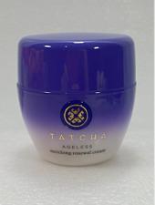 Tatcha Ageless Enriching Renewal Cream 1.86oz / 55ml Full Size NEW