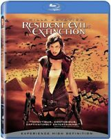Resident Evil: Extinction [New Blu-ray] Ac-3/Dolby Digital, Dolby, Dub