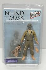 """Behind The Mask: The Rise Of Leslie Vernon 7"""" Action Figure DeConte NIP Toy"""