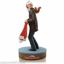 hallmark 2014 squirrel national lampoons christmas vacation ornament