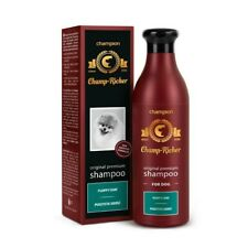 CHAMP - RICHER - champion - Shampoo for dogs with fluffy hair 250 ml