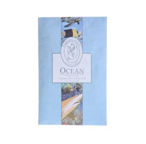 5pcs Hanging Ocean Close Freshener Natural Smell Aroma Wardrobe Air Scent Bags