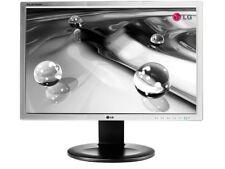 "LG Flatron e2210pm 22"" 1680 x 1050 250 cd/m² 5ms VGA DVI GRIGIO"