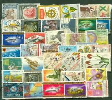 Colombia Mixed Group of 140 used stamp Lot#8418