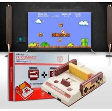 Retro Gaming 632 Games Family Console * Play Childhood 8 Bit TV Computer Game ^