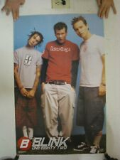 Blink 182 Poster One Eighty Two Blink-182