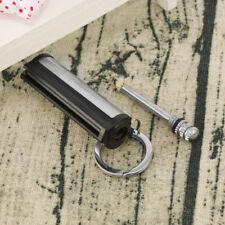 Handy Survival Emergency Camping Fire Starter Flint Match Lighter Key Chain