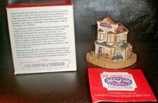 Cox'S Furniture & Undertakers Ah38- The Americana Collection Liberty Falls - Nos