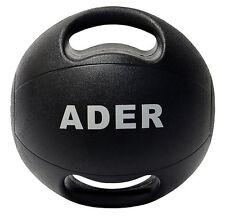 Ader Double Grip Medicine Ball- 12 LB