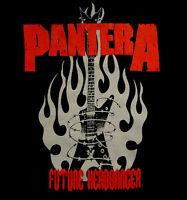 PANTERA cd lgo FUTURE HEADBANGER Official Baby ONE PIECE Shirt 6 months New