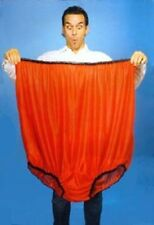 WHOLESALE LOT OF 12 COLOSSAL BIG MOMMA UNDIES OVERSIZED BLOOMERS