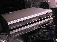 Pioneer DVR-510 dvd/hard drive recorder. Rare!