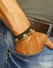 Armbänder aus Kunststoff für Herren