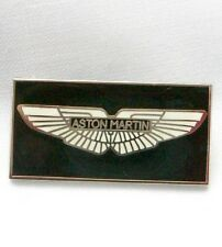 Aston Martin enamel lapel pin badge