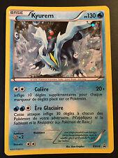 Carte Pokemon KYUREM BW44 Holo Ultra rare PROMO Française NEUF