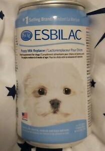 Esbilac Liquid Milk Replacement (8 oz) Can A7