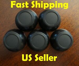 5 Pack Replacement Joystick Cap Thumb Stick For Nintendo Switch Pro Controller