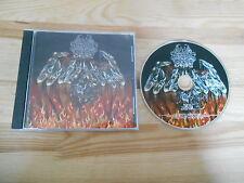 CD METAL Demonic chorals-power of Immortal Hatred (8 chanson) noir métal par