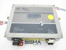 Sola Scp 100s24x Cp Power Supply