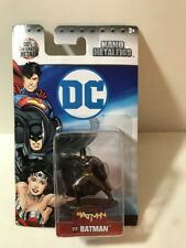 DC Comics Batman DC39 Nano Metalfigs Die Cast Figurine New