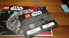 Lego 10179 - FIRST EDITION UCS Millennium Falcon