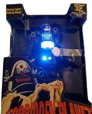 Firbidden Planet Robby The Robot! Electronic Walmart Exclusive! Lights Walks