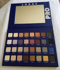 NEW * Lorac Mega Pro 2 Eyeshadow Palette * 100% Authentic * Limited Edition